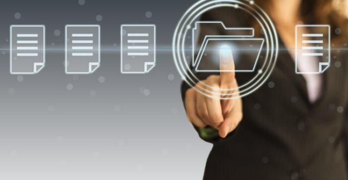 Proces paperless – poznaj korzyści!
