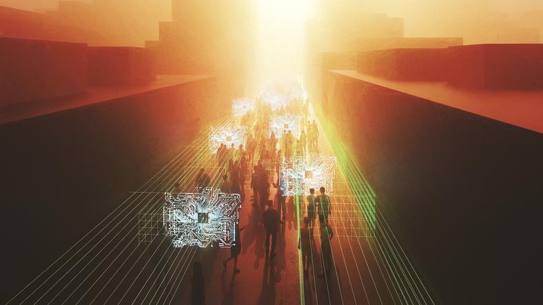Dlaczego rok 2020 był przełomem dla cyfryzacji i rynku usług zaufania?