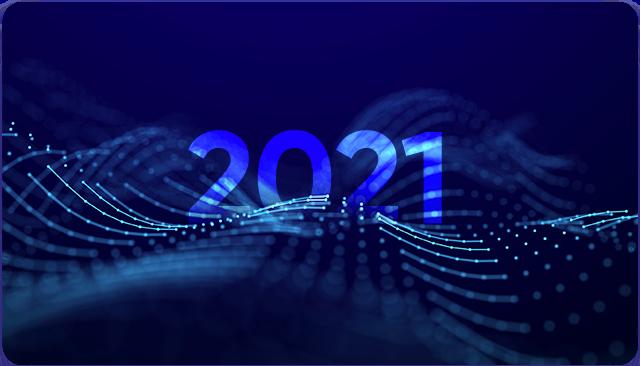 3 najistotniejsze trendy cyfrowej transformacji w 2021 roku