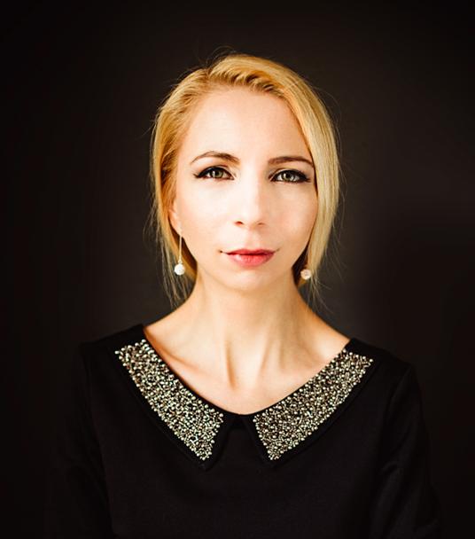 Monika Ścibor-Staniszewska