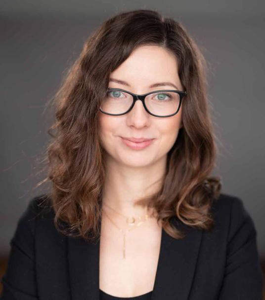 Magdalena Wrzosek NASK