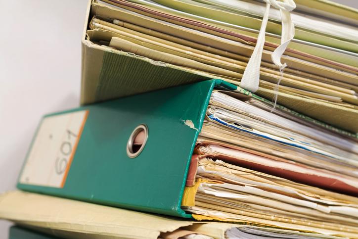 Czym nie jest paperless?