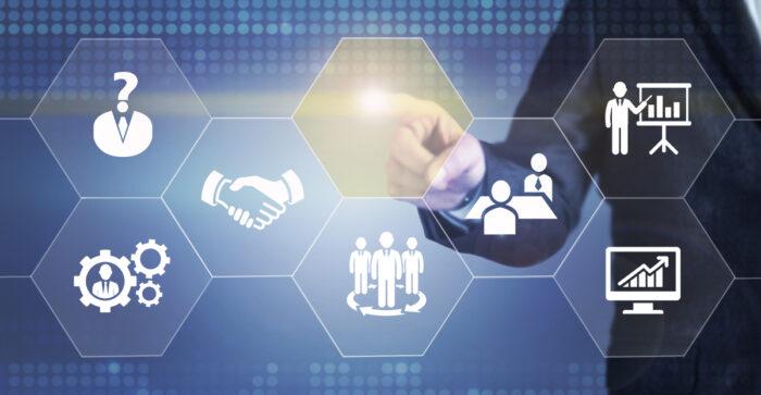 Jaki system pomaga prowadzić #BiznesBezPapieru?